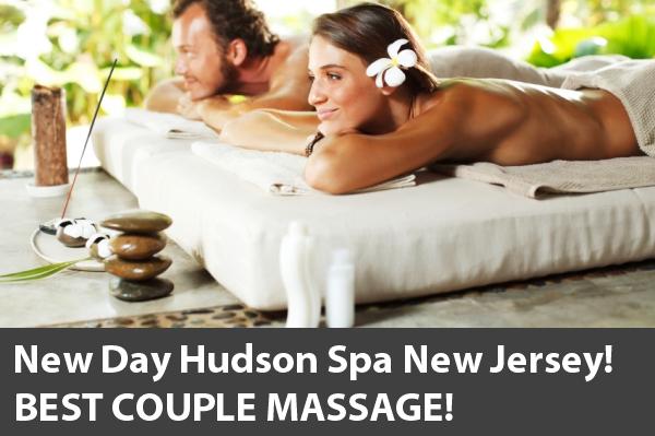 massage union city