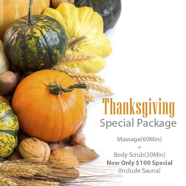 Thanksgiving-Massage-Spa-Package